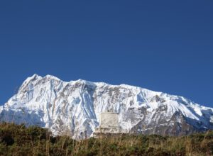 Best time to trek annapurna circuit