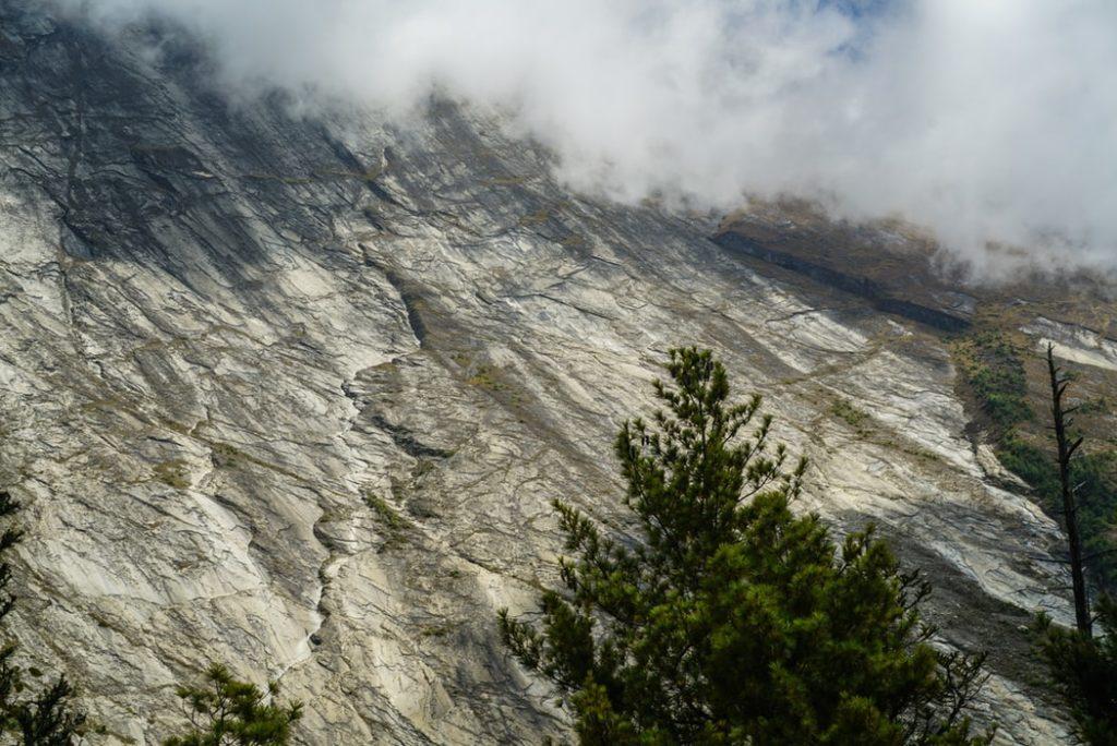 Manang Annapurna Circuit Trek