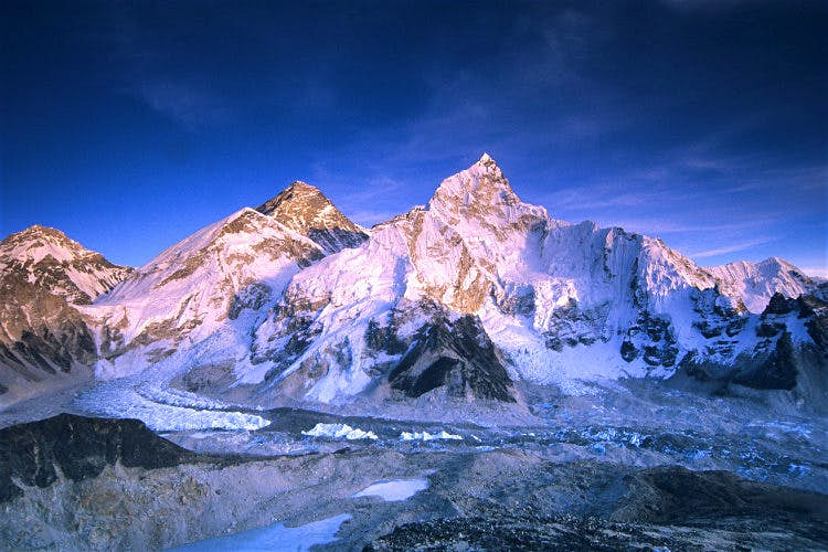 gorakshep everest base camp