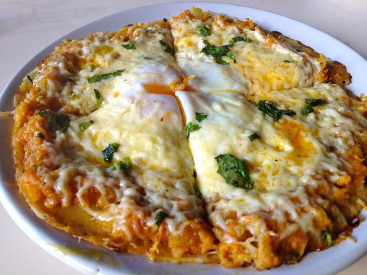 Chatmari Nepali food